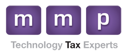MMP Tax Logo